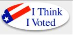 Political Identity Crisis: 2012Vote